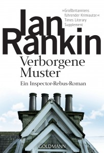 Verborgene MusterInspector Rebus 1 von Ian Rankin