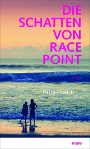 Francis_Die Schatten von Race Point_Cover