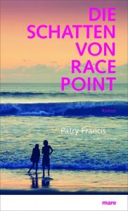 Francis_Die Schatten von Race Point_Cover
