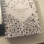 Mein Blogkalender von Blogartist