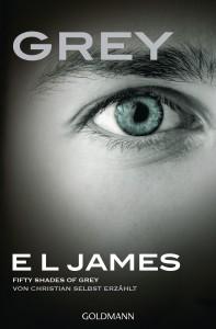 GreyFifty Shades of Grey von Christian selbst erzaehlt von E L James
