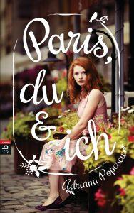 Paris du und ich von Adriana Popescu
